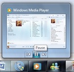 Media Player Thubnail