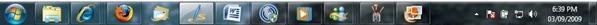 Taskbar Appearance 1